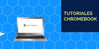tutoriales chromebook