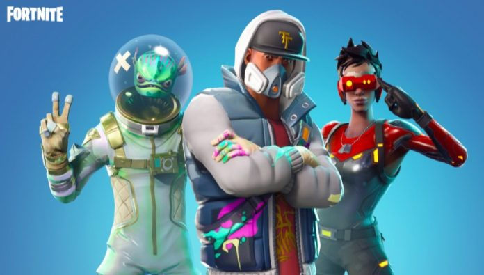 descargar Fortnite para Chromebook