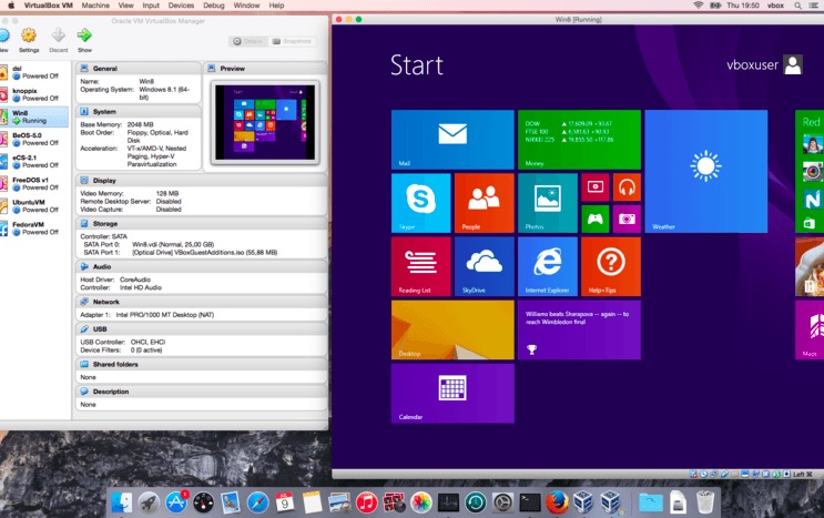 como instalar Chrome OS en Virtualbox