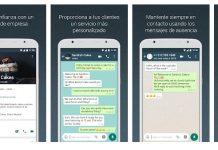 Descargar WhatsApp Business para Chromebook