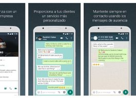 Descargar WhatsApp Business para Chromebook